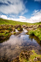 "northumberland, northumbria, ""northumbrian images"", valley, ""barrow burn"",cheviots, ""cheviot hills"""