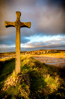 Alnmouth Cross